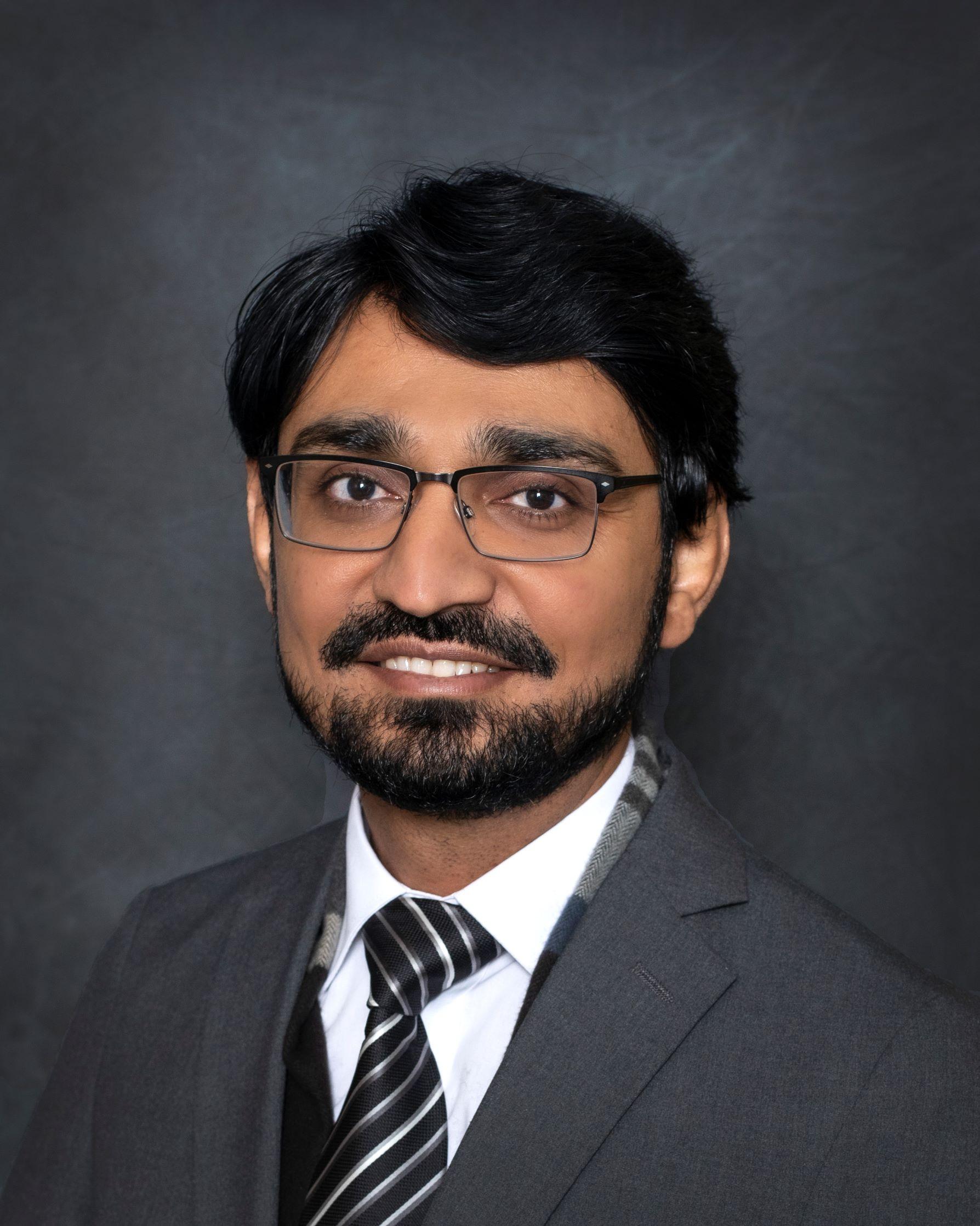 Muhammad Abdul Basit Ur Rahim, Ph.D. Software Engineering, 2017